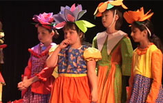 Sierra School Performing Arts program